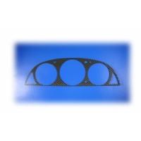 Рамка щитка приборов Carbon для Toyota Celica T18# 89-93