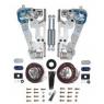 Vertical Doors Bolt-On для Toyota Celica T23# 00-05 LSD