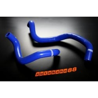Патрубки радиатора для Toyota Celica T23# 00-05 autobahn88