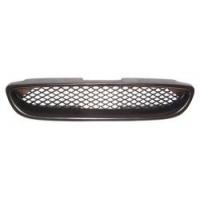 Верхняя радиаторная решетка для Toyota Celica Т23# 00-02
