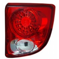 Задние фонари c LED диодами JDM RED style Toyota Celica T23# 00-05