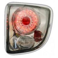 Задние фонари c LED диодами JDM CHROME style Toyota Celica T23# 00-05