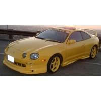 Пороги для Toyota Celica Т20# 94-99 TYPE-Z