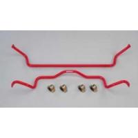 Комплект стабилизаторов для Toyota Celica T23# 00-05 Hotchkis Sport