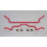 Комплект стабилизаторов для Toyota Celica T23# 00-05 Hotchkis Competition