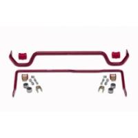 Комплект стабилизаторов для Toyota Celica T23# 00-05 Eibach