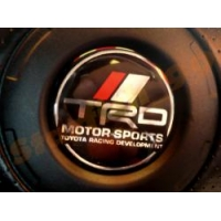 TRD эмблема на руль для Toyota Celica T23# 00-05 / MR2 00-05