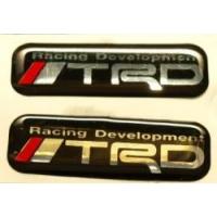 TRD эмблемы для Celica