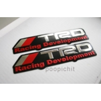 TRD Sticker для Celica