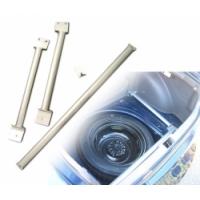 Усилитель пола багажника для Toyota Celica T23# 00-05 Brash Boy