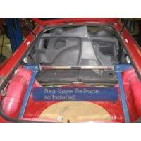 4-х точечный усилитель багажника для Toyota Celica T23# 00-05 GT SPEC
