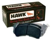 Тормозные колодки задние для Toyota Celica T23# 00-05 HAWK HP Plus