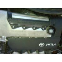 Карбоновая крышка катушек зажигания для Celica Т23 GTS