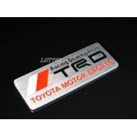 3D TRD эмблема #2 для Celica