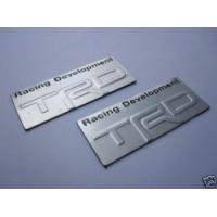 TRD алюминивые эмблемы для Celica