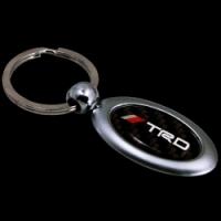 Брелок TRD Carbon для ключей