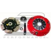 Комплект сцепления для Toyota Celica T23# 00-05 GT/GTS Ralco RZ Stage 3