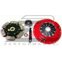 Комплект сцепления для Toyota Celica T23# 00-05 GT/GTS Ralco RZ Stage 4