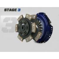 Комплект сцепления для Toyota Celica T205 94-99 GT-4 SPEC Stage 3/3+