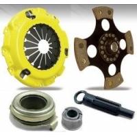 Комплект сцепления для Toyota Celica T23# 00-05 GT/GTS ACT Performance Clutch Kit 4 Puck Solid (R4)
