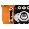 3D Регулируемые опоры предних стоек для Toyota Celica T23# 00-05 Ksport