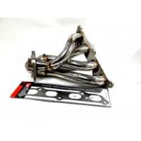 Выпускной коллектор 4-1 для Toyota Celica T23# 00-05 GTS OBX