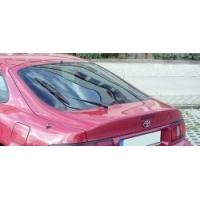 Крышка багажника для Toyota Celica Т20# 94-99 Стеклопластиковая