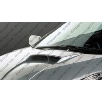 Воздухозаборник на капот для Toyota Celica T23# 00-05 C-ONE Japan Style