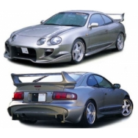 Комплект обвеса для Toyota Celica T20# 94-99 VeilSide CI Style