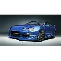 Пороги для Toyota Celica Т20# 94-99 A-Style