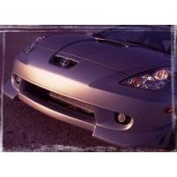 Накладка переднего бампера для Toyota Celica Т23# 00-03 RMM Style