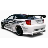 Задний бампер для Toyota Celica Т23# 00-05 Weber Sport Style