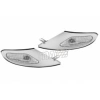 Боковые габариты для Toyota Celica T18# 89-93 SILVER/EURO Style