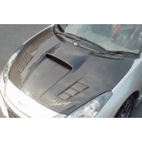 Карбоновый капот для Toyota Celica T23# 00-05 С-ONE Style