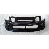 Передний бампер для Toyota Celica T205 94-99 (GT-FOUR) SC-6 Style
