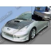 Комплект обвеса для Toyota Celica Т23# 00-05 Buddy Club Style
