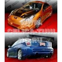 Комплект обвеса для Toyota Celica Т23# 00-05 Invader 6 Style