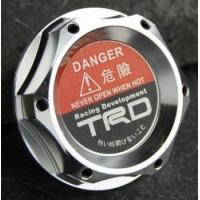 Пробка малозаливная для Toyota Celica T23# 00-05 / MR2 W30 00-05 TRD STYLE