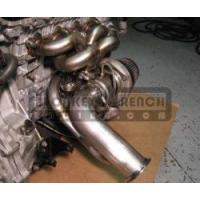 2ZZ Turbo Kit для Toyota Celica T23# 00-05 MWR