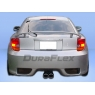 Задний бампер для Toyota Celica Т23# 00-05 Modena Style