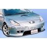 Комплект обвеса для Toyota Celica Т23# 00-05 Modena Style