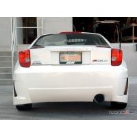 Задний бампер для Toyota Celica Т23# 00-05 Buddy Club 2 Style Б/У