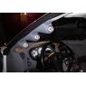 Подиум под 3 доп. прибора для Toyota Celica T23# 00-05