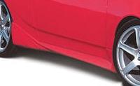 Пороги для Toyota Celica Т23# 00-05 Wings West W-TYPE