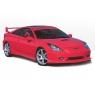 Комплект обвеса для Toyota Celica Т23# 00-03 от Wings West