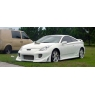 Пороги для Toyota Celica Т23# 00-05 BLITZ Style