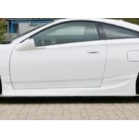 Пороги для Toyota Celica Т23# 00-05 BOMEX Style