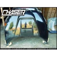 Стеклопластиковый капот для Toyota Celica T23# 00-05 C1 VS Style