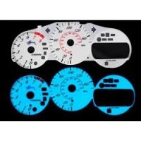 Накладка на щиток приборов для Toyota Celica T23# 00-05 AC Indiglo Glow Gauges
