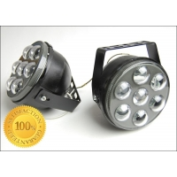 Установочный комплект противотуманных фонарей для Toyota Celica T23# 00-05 Spider Style для TRD бампера